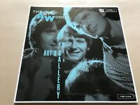 THE ARTWOODS – Art's Gallery Limited Edition vinyl LP 180gm rare bbc recordings