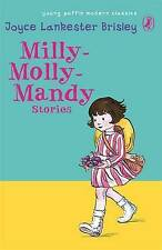 NEW  MILLY MOLLY MANDY STORIES by Joyce Lancaster   EXCELLENT PAPERBACK  L1