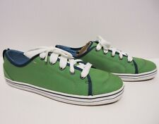L.L. Bean Women's Green Sneakers Shoes Size 8.5M New Without Box