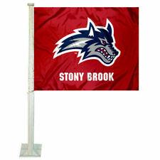 Stony Brook Seawolves 12x30 Felt Pennant