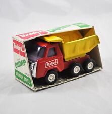 Buddy L Brute Dump Truck 4932 - Lastwagen / Kipper / Kipplastwagen - Blech