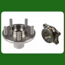 1 FRONT WHEEL HUB & BEARING FOR INFINITI G35X AWD SEDAN (2004-2006) FAST SHIP