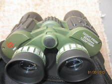 Day/Night prism  60x50 Military style  Binoculars Black/Camo  MPN 1209
