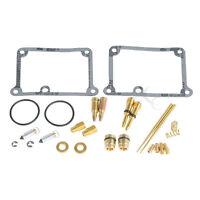Carburetor Carb Rebuild Kit Repair For Yamaha Banshee 350 YFZ350 1988-2006 89 90