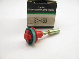 GENUINE Carter 64-463 Accelerator Pump 1977-83 DODGE CHRYSLER 225 BBD Carburetor