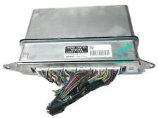 2007 Lexus IS250 2.5 A/T ECM ECU Engine Computer Module | 89661-53821