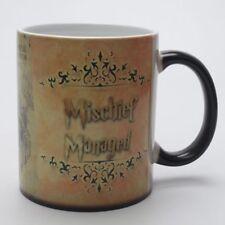 Harry Potter Marauder's Map Colour Changing Magic heat sensitive Coffee Mug Cup