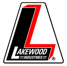 Lakewood Clutch Bellhousing 15335-C-130;
