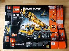 LEGO Technic 42009 mobile pesanti GRU SOLO SCATOLA/OVP