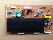 Original For Samsung 42AX-YD13 YB09 Y Board LJ41-08592A LJ92-01737A