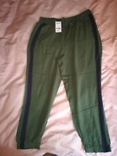 Next Casual Jogger Style Trousers Size 16