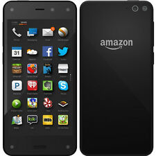 Amazon Fire 32GB Android SIM Free/Unlocked Smartphone - Black