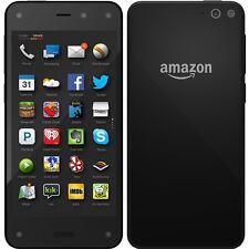 32GB Android Amazon Fire SENZA SIM/Smartphone Sbloccato-Nera