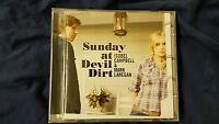 ISOBEL CAMPBELL &  MARK LANEGAN - SUNDAY AT DEVIL DIRT. CD
