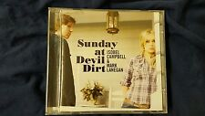 ISOBEL CAMPBELL &  MARK LANEGAN - SUNDAY AT DEVIL DIRT. CD