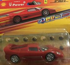 Shell V Power F50 Ferrari Model Car by Mattel