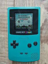 Nintendo Game Boy color, mit Spiel