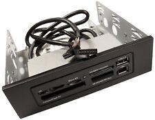HP USB-1394 22in1 3.5-5.25in Media Card Reader AR941AA