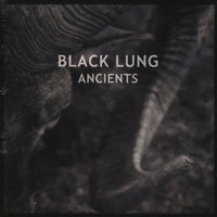 Black Lung - Ancients Colored Vinyl Edition (LP - 2019 - EU - Original)
