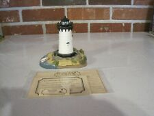 1997 Harbour Lights Special Event Exclusive Edgartown, Massachusetts-Signed