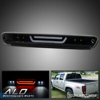 FOR 2004-2012 COLORADO/CANYON 3D LED BAR THIRD 3RD TAIL BRAKE LIGHT/CARGO LAMP