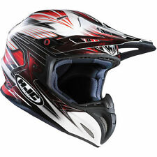 Gloss Not Rated Graphic HJC Motorcycle Helmets
