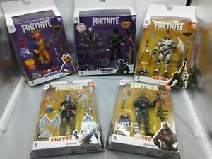 Fortnite Legendary Series Action Figures U Choose From 5 Different Figures NEW