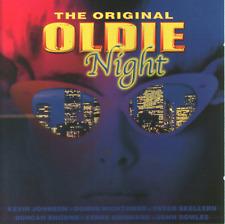 Various - The Original Oldie Night - 40 Original Rarities (2003) (200129-2) (2CD
