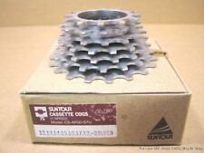 New-Old-Stock Suntour Accushift Plus 7-Speed Cassette...12x19 (Silver Finish)