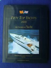 NAUTICA-CANTIERISTICA NAVALE-FIFTY TOP YACHTS 2000