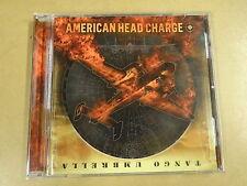 CD / AMERICAN HEAD CHARGE - TANGO UMBRELLA