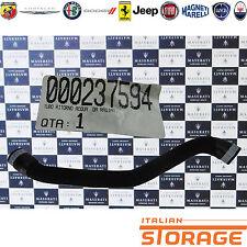 MASERATI 237594 TUBO RITORNO RADIATORE GRAN TURISMO GRAN CABRIO QUATTROPORTE