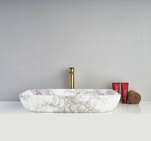 Basin Top Ceramic Wash Basin Bathroom Sink Bowl Above Counter Top Vanity