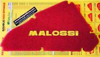 Gilera Runner 50 & 50 SP upto 06 Malossi Double Red Sponge performanc Air Filter