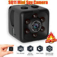 SQ11 Cop Mini Spy Nanny Camera Hidden Motion DV HD 1080P Car Dash Cam Great