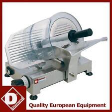 Diamond 250/b-ce Commercial Meat Slicer 250mm