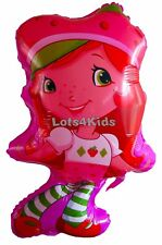 STRAWBERRY SHORTCAKE LARGE PARTY BALLOON PARTY SUPPLIES DECORATION