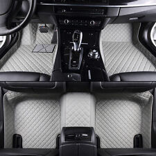 SP92 Suit For Honda Accord 2013-2016 Buy Car Interior Floor Mat 8 Colors Leather