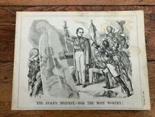 Cartoon Military Original Art Prints