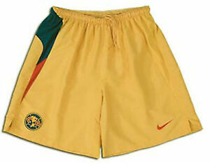 NIKE CLUB AMERICA AGUILAS HOME SHORT 2007/08.