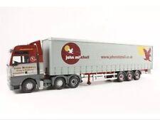 Corgi Classics MAN Diecast Trucks