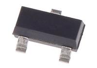 20mA 100V NPN Bipolar Transistor DSC2C01R0L  SMD 200mW 140MHz SOT-23