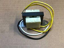 Basler Electric Be110805Gaa Transformer, Pri. 120V, Sec. 12V 5Va *New*