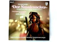 LP The Nutcracker/Casse-Noisette OP.71 2LP