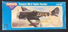 NOVO,  TEMPEST Mk.V Fighter Bomber