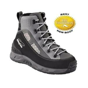 Patagonia Foot Tractor Wading Boots - Original Gen 1 - Men's Size 10 RARE