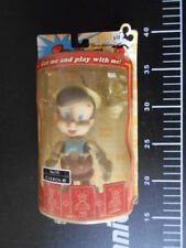 ✿ Disney Super Rockin Pinocchio Sega Figure 35 Amusement pop Japan ✿