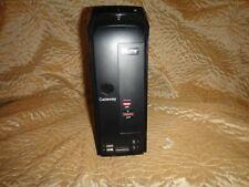 Gateway Sx2110 Sff Desktop Computer Win 10 Pro 250Gb Hd Hdmi Excellent Cond
