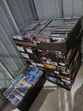 Joblot Dvds Blu ray × 80! Most Brand New Sealed region 4. DISNEY, SERIES, ACTION