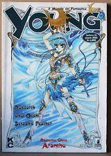 Young il mensile del fantstico 13 - giugno 1995 - aranthu - star comics